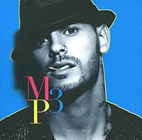 Фото MP3 M Pokora. MP3. Купить  в РФ