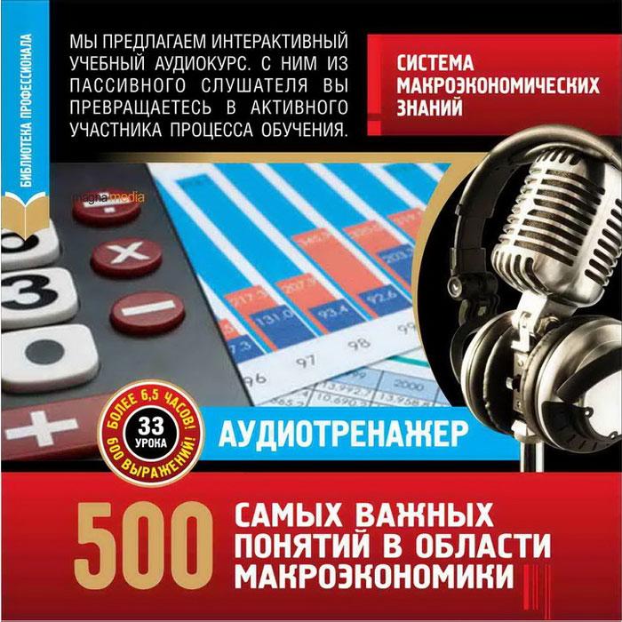 Фото Библиотека профессионала. Система макроэкономических знаний. Купить  в РФ