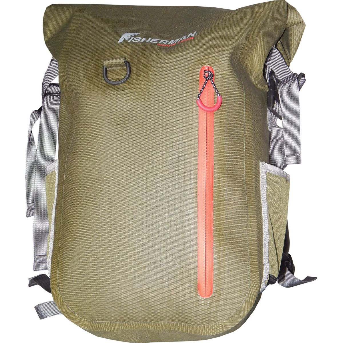 Рюкзак на рыбалку