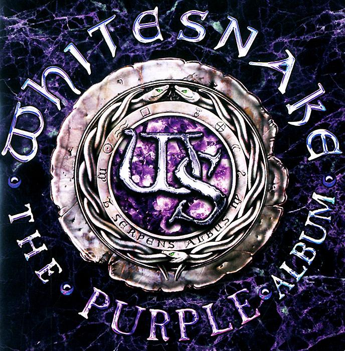 "Фото ""Whitesnake"" Whitesnake. The Purple Album. Купить  в РФ"