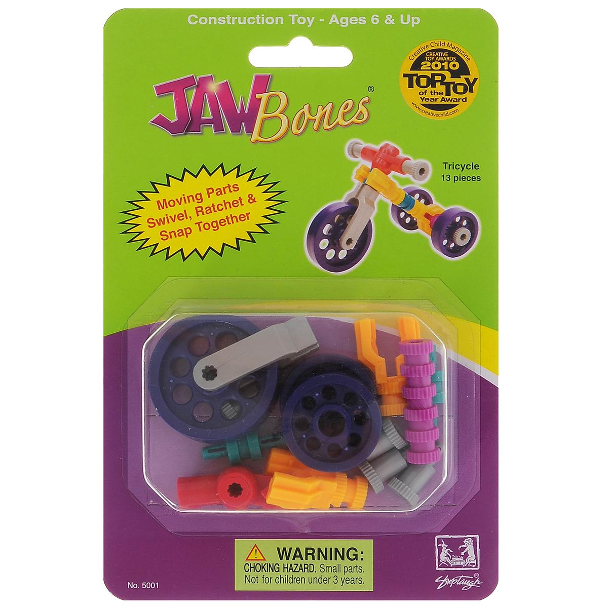 Фото Jawbones Конструктор Велосипед. Купить  в РФ