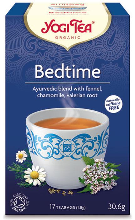 Чай для сна взрослого из чего