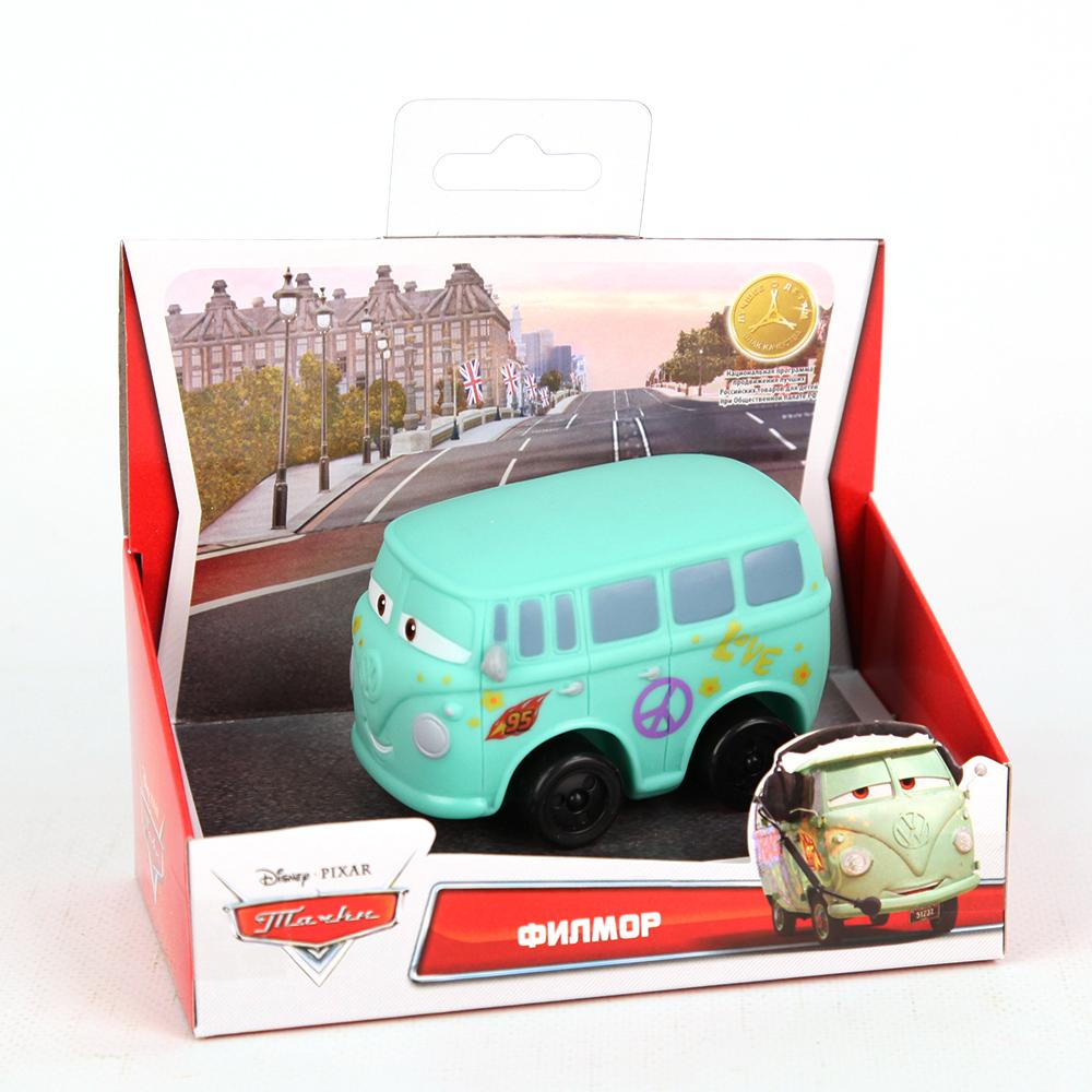 Фото Disney Игрушка для ванной Филмор. Купить  в РФ