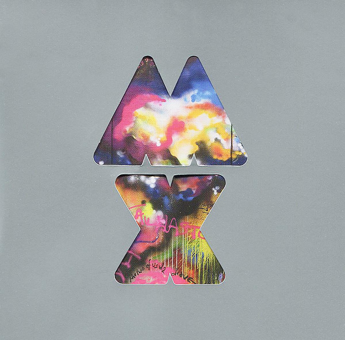 "Фото ""Coldplay"" Coldplay. Mylo Xyloto. Купить  в РФ"