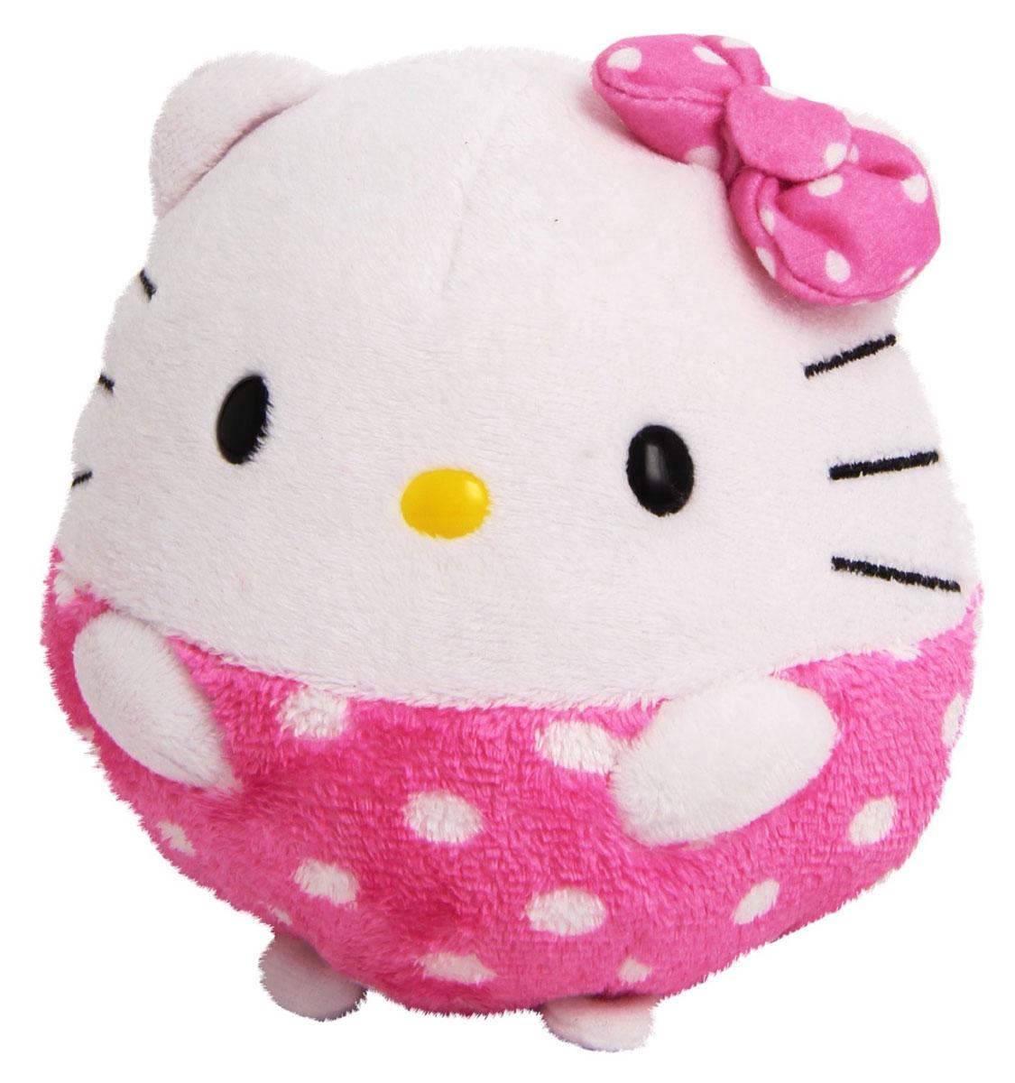 Фото TY Мягкая игрушка Hello Kitty 20 см. Купить  в РФ