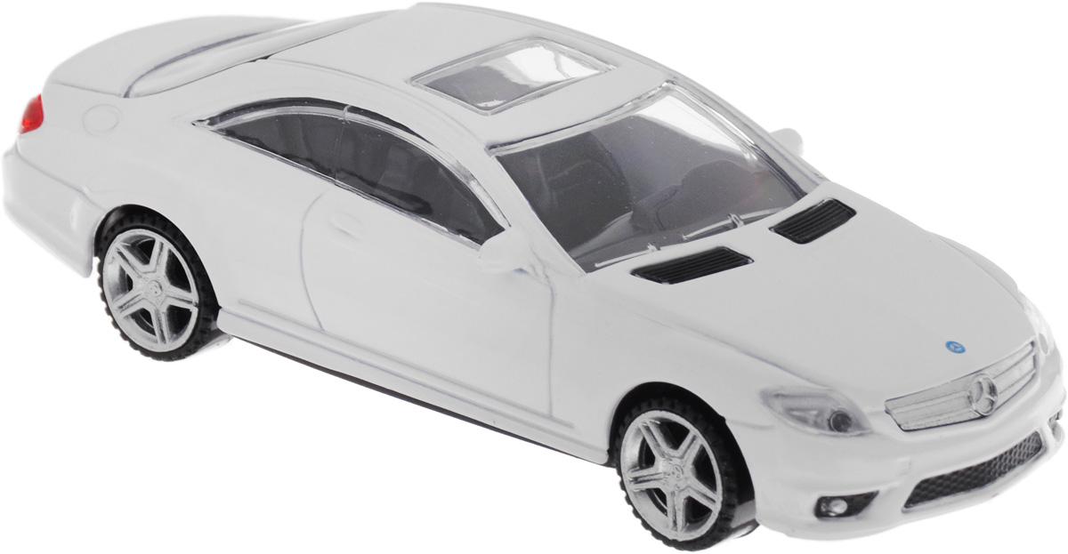 Фото Rastar Модель автомобиля Mercedes-Benz CL63 AMG. Купить  в РФ