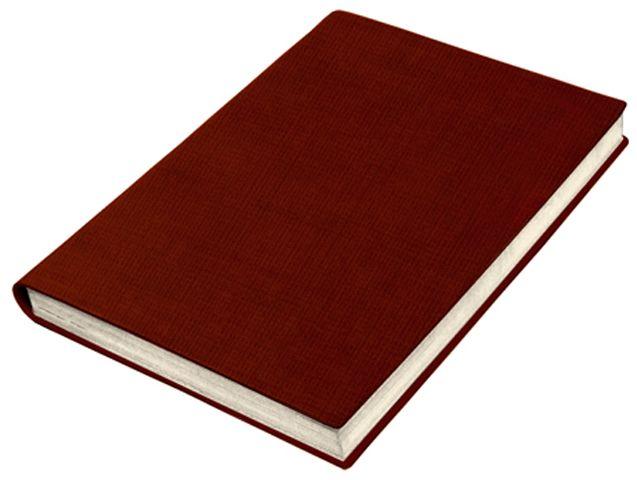 Фото Канц-Эксмо Ежедневник New Wave недатированный 136 листов цвет коричневый формат A5. Купить  в РФ