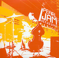 Pearl Jam. Benaroya Hall. October 22nd 2003 (2 CD) - купить аудиозапись на cd Pearl Jam. Benaroya Hall. October 22nd 2003 (2 CD) 2004 на лицензионном диске Audio CD в интернет магазине Ozon.ru