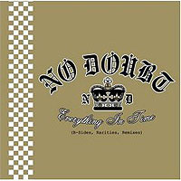 No Doubt. Everything In Time - купить альбом No Doubt. Everything In Time 2006 на лицензионном диске Audio CD в интернет-магазине Ozon.ru
