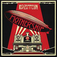 Led Zeppelin. Mothership (2 CD) - купить аудиозапись на cd Led Zeppelin. Mothership (2 CD) 2007 на лицензионном диске Audio CD в интернет магазине Ozon.ru
