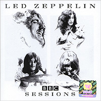 Led Zeppelin. BBC Sessions (2 CD) - купить аудиозапись на cd Led Zeppelin. BBC Sessions (2 CD) 1997 на лицензионном диске Audio CD в интернет магазине Ozon.ru