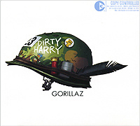 Gorillaz. Dirty Harry - купить single Gorillaz. Dirty Harry 2005 на лицензионном диске Audio CD в интернет магазине Ozon.ru
