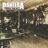 Pantera. Cowboys From Hell (2 CD) - купить аудиозапись на cd Pantera. Cowboys From Hell (2 CD) 2010 на лицензионном диске Audio CD в интернет магазине Ozon.ru