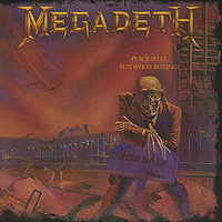 Megadeth. Peace Sells... But Who's Buying? (2 CD) - купить аудиозапись на cd Megadeth. Peace Sells... But Who's Buying? (2 CD) 2011 на лицензионном диске Audio CD в интернет магазине Ozon.ru