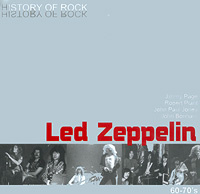 History Of Rock. Led Zeppelin - купить сборник History Of Rock. Led Zeppelin 1/1/2001 на лицензионном диске Audio CD в интернет магазине Ozon.ru