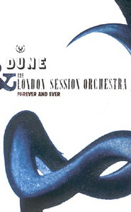 Ozon.ru - Музыка | Dune & The London Session Orchestra. Forever And Ever | Интернет-магазин музыки