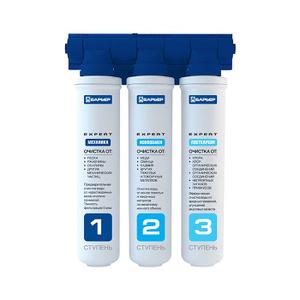 """Водоочиститель многоступенчатый Барьер """"Expert Standard"""" купить по выгодной цене в интернет-магазине Ozon.ru"""