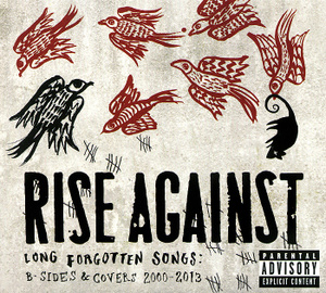 Rise Against. Long Forgotten Songs. B-Sides & Covers 2000-2013 - купить сборник Rise Against. Long Forgotten Songs. B-Sides & Covers 2000-2013 2013 на лицензионном диске Audio CD в интернет магазине Ozon.ru