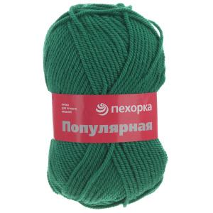 """Нитки вязальные """"Популярная"""", комбинированные, цвет: яркая зелень (480), 100 м, 133 г, 10 шт по выгодной цене с доставкой от интернет магазина OZON.ru Отзывы покупателей о нитки вязальные """"популярная"""", комбинированные, цвет: яркая зелень (480), 100 м, 133 г, 10 шт"""