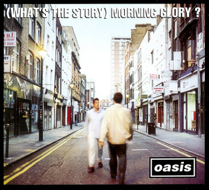 Oasis. (What's The Story) Morning Glory? - купить альбом Oasis. (What's The Story) Morning Glory? 2014 на лицензионном диске Audio CD в интернет магазине Ozon.ru