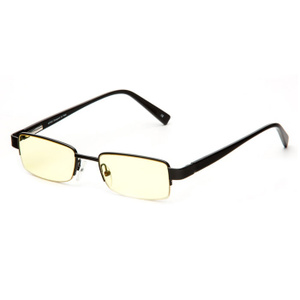 Компьютерные очки SP Glasses AF023 Premium, Black