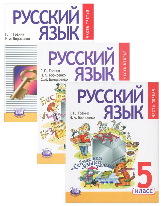 Решебник русский язык 6класс гранник 286