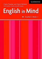 English in Mind: Level 1: Teacher's Book