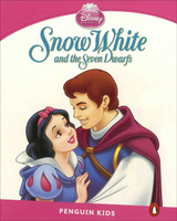 Snow White and the Seven Dwarfs: Level 2