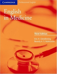 English in Medicine: A Course in Communication Skills.