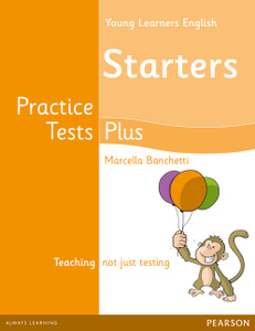 Young Learners English: Starter.
