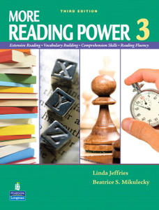 Ozon.ru - Книги | More Reading Power 3 SB | Jeffries, Linda | | | Купить книги: интернет-магазин / ISBN 9780132089036