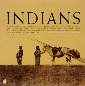 "Книга ""Indians. The Deep Spirit of the Native Americans (+ 2 CD)"" - купить на OZON.ru книгу Indians. The Deep Spirit of the Native Americans (+ 2 CD) с доставкой по почте 
