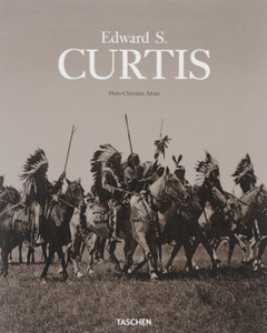 "Книга ""Edward S. Curtis"" Hans Christian Adam - купить на OZON.ru книгу Edward S. Curtis с доставкой по почте 