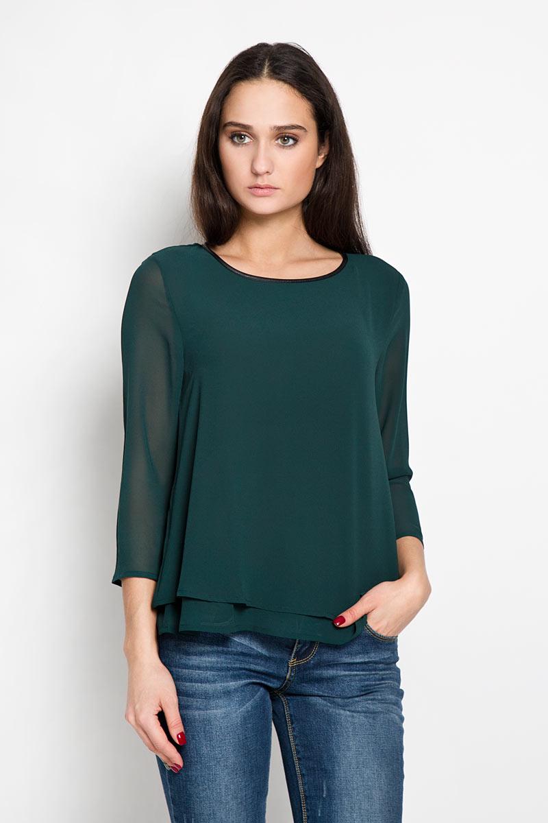 Зеленая Блузка Купить В Челябинске