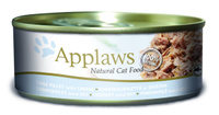 "Консервы для кошек ""Applaws"", с тунцом и сыром, 156 г"