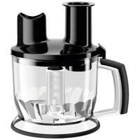 Braun MQ70 Food Processor Att MQ7 Series, Black емкость для блендера