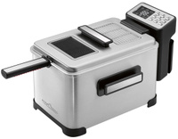 Profi Cook PC-FR 1088, Silver фритюрница