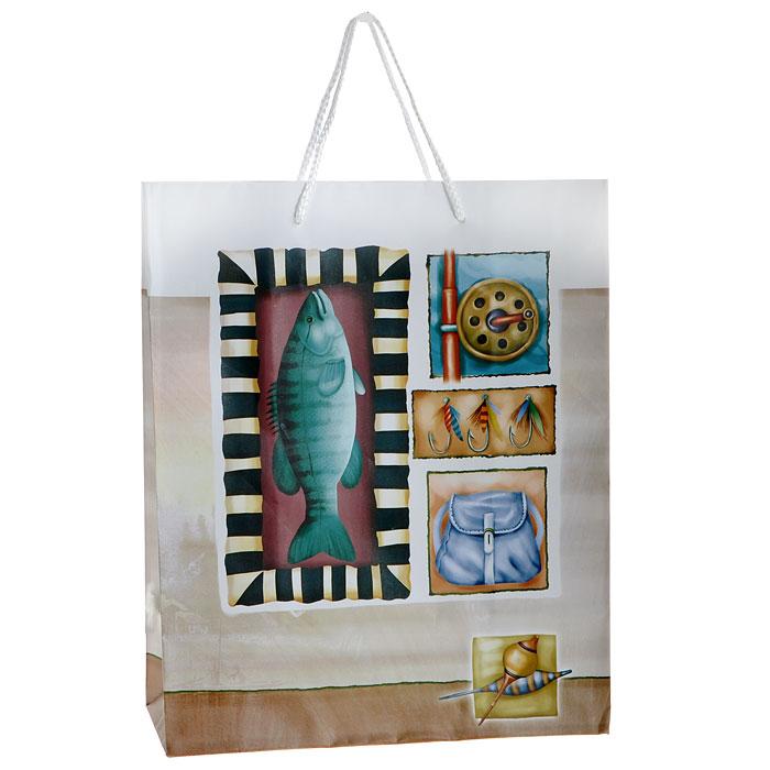 пакет для рыбака