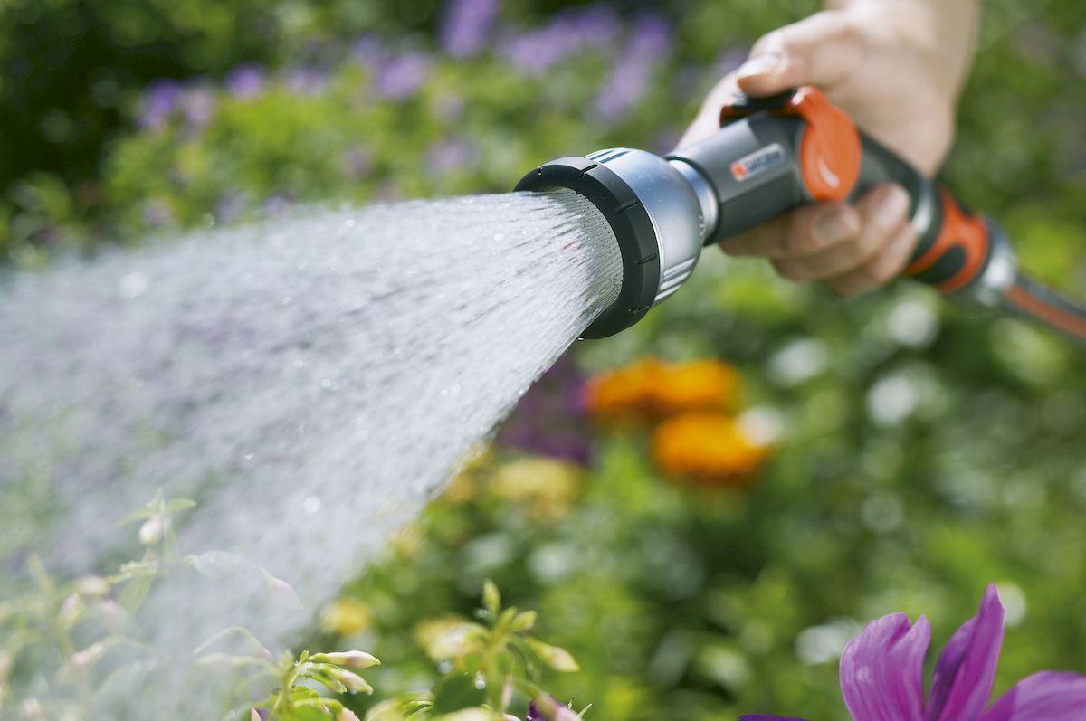 Распылитель для полива