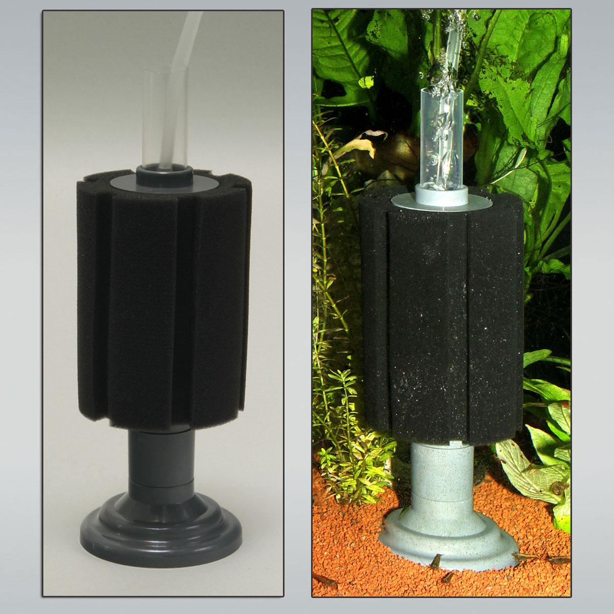 Простейшие фильтры для аквариумов своими руками