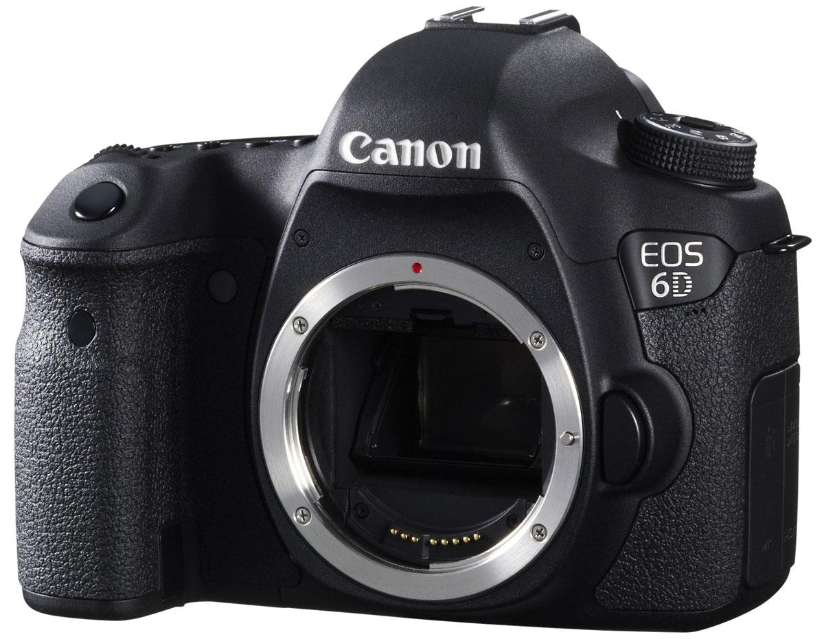 Canon EOS 6D Body 8035B004