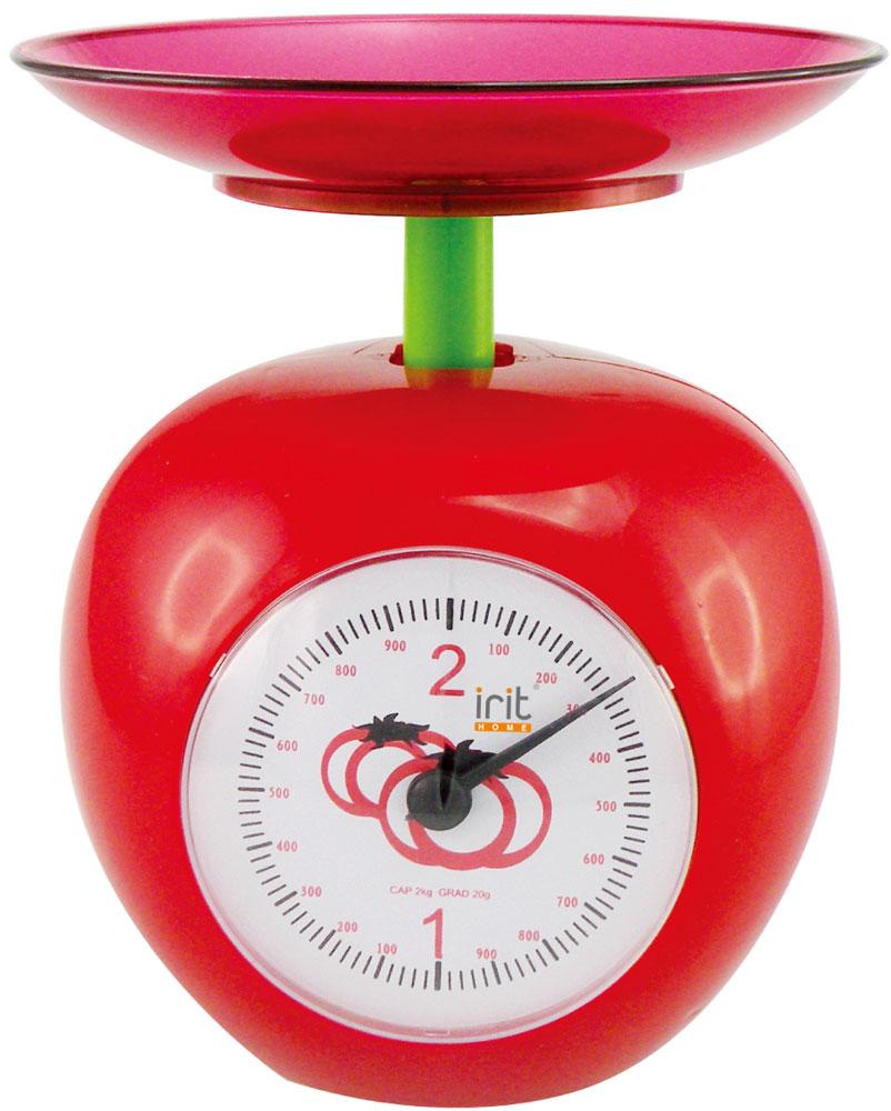 Фото Irit IR-7132 кухонные весы. Купить  в РФ
