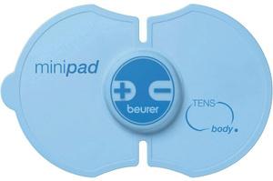 Миостимулятор Beurer EM10 Body - купить в интернет-магазине OZON.ru с доставкой, лучшая цена в каталоге Аппаратная косметология