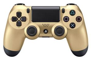 Беспроводной контроллер Dualshock 4 для PS4 (золотой) - купить в разделе электроника беспроводной контроллер dualshock 4 для ps4 (золотой) по лучшей цене от интернет-магазина OZON.ru