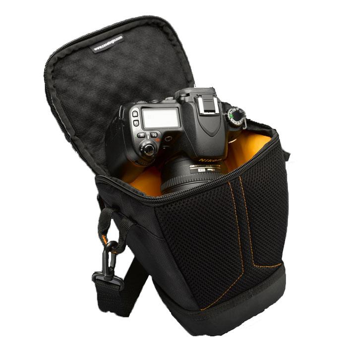 Своими руками сумка для камеры