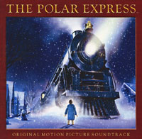 The Polar Express. Soundtrack - Ozon.ru