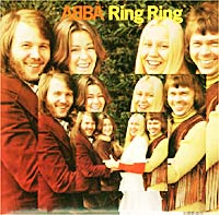 ABBA ABBA. Ring Ring