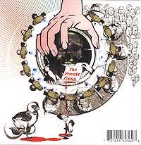 DJ Shadow DJ Shadow. The Private Press dj наушники reloop rhp 5 ltd