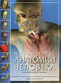 Под редакцией Томаса Маккрекена, Ричарда Уолкера Новый атлас анатомии человека анна спектор большой иллюстрированный атлас анатомии человека