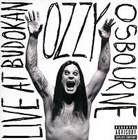 Ozzy Osbourne. Live At Budokan